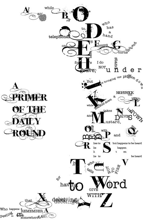 typography poem 17 best images about expressive quote poem on behance and typography