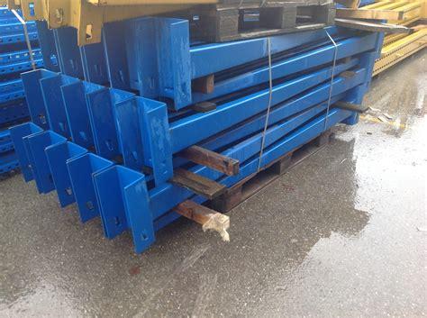 scaffali cantilever usati scaffali per magazzino cantilever monofronte bologna sga