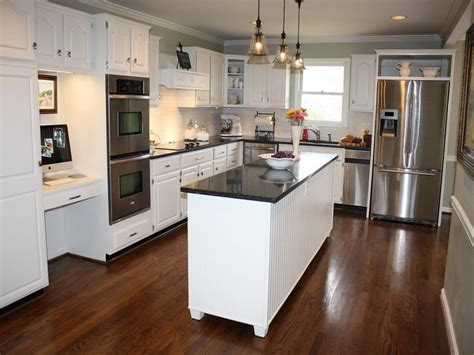 kitchen cabinet ideas on a budget kitchen makeovers on a budget homesfeed