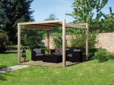 Gartenhaus Mit Feuerstelle by Pavillon Holz Mit Feuerstelle Bvrao