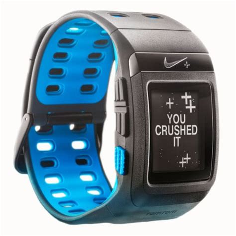 nike sportwatch gps powered by tomtom sensor not