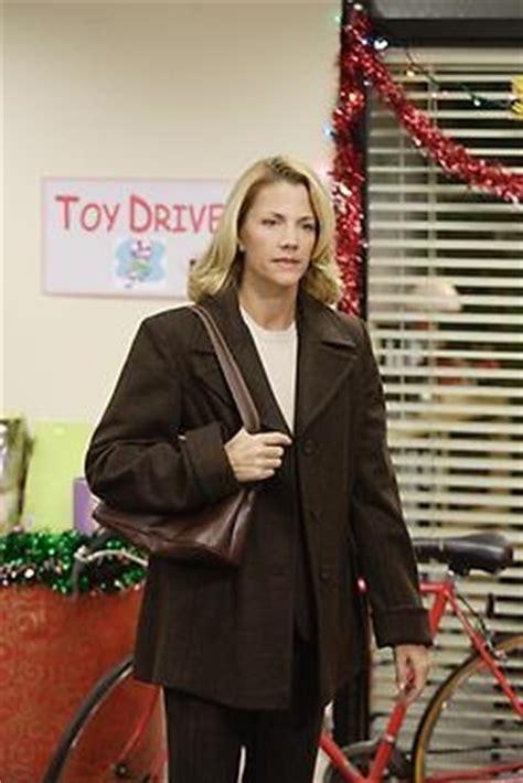 Carol From The Office by Nancy Carell As Carol Stills Theoffice Dunder Mifflin