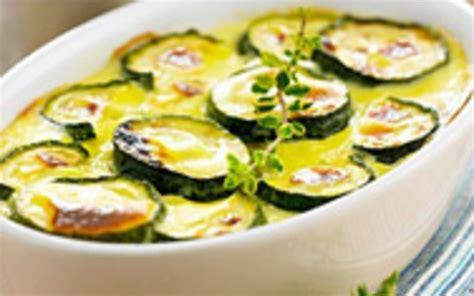 cuisine courgettes gratin recette gratin courgettes tomates boeuf pas ch 232 re et