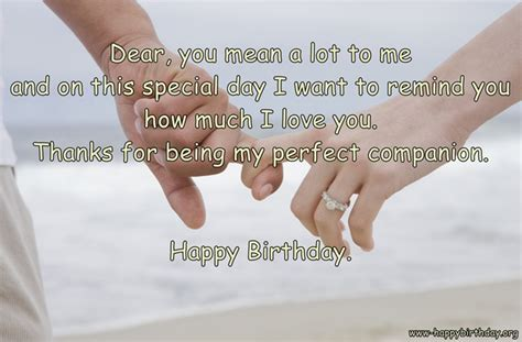 special message to my husband happy birthday wishes quotes for husband greetings messages happy birthday wishes
