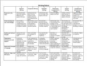 Sle Grading Rubric For Essays by College Essay Rubric Buy College Essays From An Experienced Client Oriented Company Ayucar