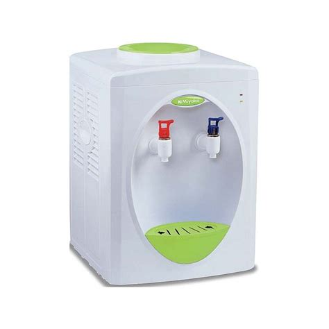 Dispenser Miyako Mini harga jual miyako wd289hcb water dispenser