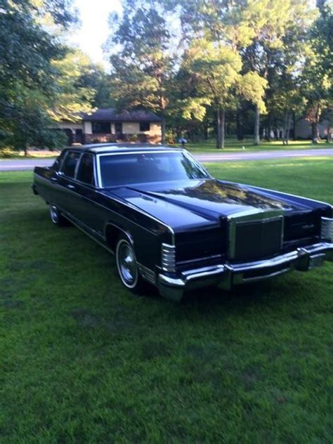 auto body repair training 1992 lincoln continental navigation system 1977 lincoln towncar continental