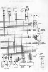 1983 yamaha xj 750 wire diagram 1983 free engine image for user manual