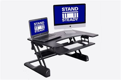 standing desk for person the 6 best standing desks for a person painless
