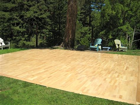 Dance Floor Wood   Flooring Ideas and Inspiration