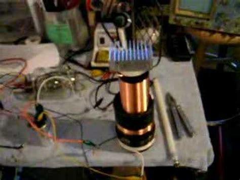 Tesla Coil Receiver Homebrew Vacuum Regenerative Receiver Doovi