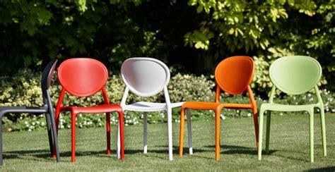 tavoli e sedie in resina per esterno sedie e tavoli in resina perch 232 sceglierli per il