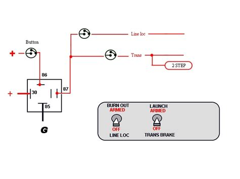 line lock wiring diagram 24 wiring diagram images