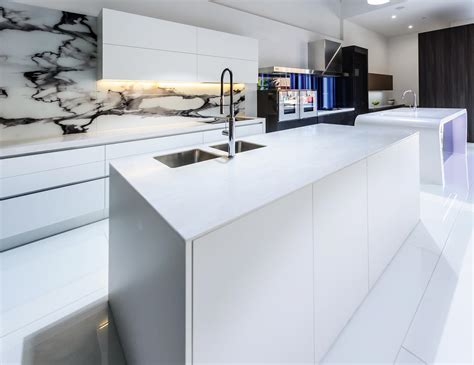 futuristic kitchen design slick and futuristic kitchen design completehome