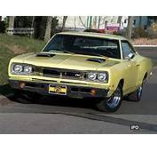 1969 Dodge CORONET SUPER BEE  Car Photo And Specs