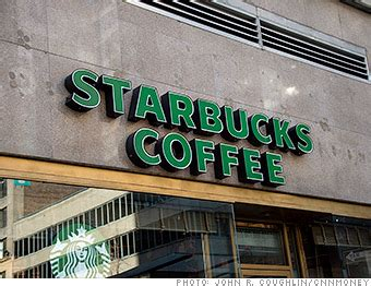 Starbucks Mba by Starbucks 15 Top Mba Employers Cnnmoney