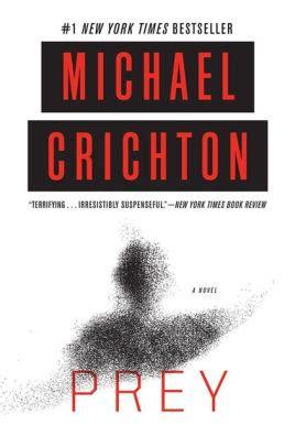 Novel Michael Crichton 30rb prey a novel by michael crichton paperback barnes noble 174