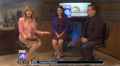 how old is lauren halifax on fox 4 news kansas city about us