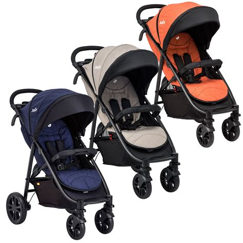 toddler stroller joie litetrax 4 single baby toddler child stroller