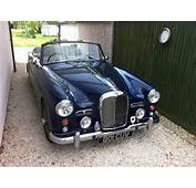 Classic ALVIS TD21 1961 For Sale  &amp Sports Car