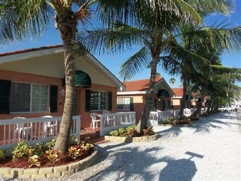 Treasure Island Cottages by Blue Waters Club Cottages Exterior Foto Di Blue
