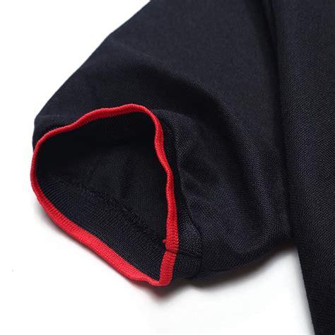 Kaos Polo Hitam Size Xl kaos polo shirt pria casual t shirt size xl green jakartanotebook