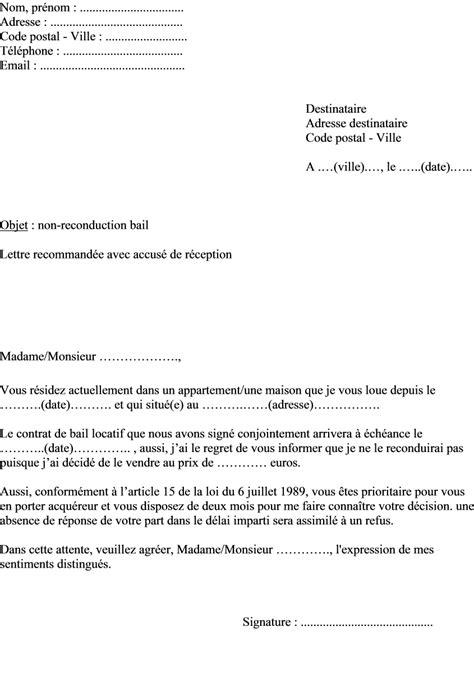 Exemple De Lettre Vente Maison Locataire Mod 232 Le De Lettre Actualit 233 S Informations Pratiques Mod 232 Les De Lettres Et D 233 Marches