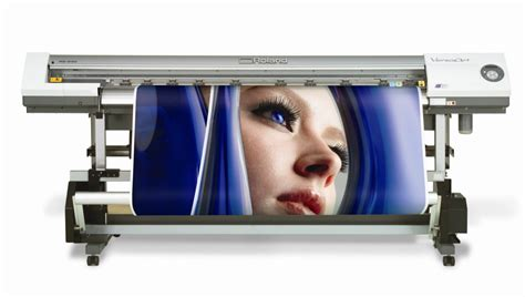 Mesin Laminasi Stiker mesin cetak wall sticker mesin roland digital printing