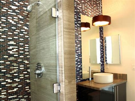 creative luxury showers make your stylish bathroom using creative shower tile