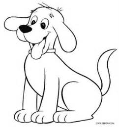 black and white coloring pages of dogs printable dog coloring pages for kids cool2bkids