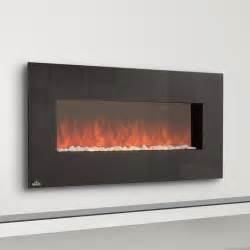 Napoleon Electric Fireplace Napoleon Slimline 48 Inch Wall Mount Electric Fireplace Efl48h Gas Log Guys