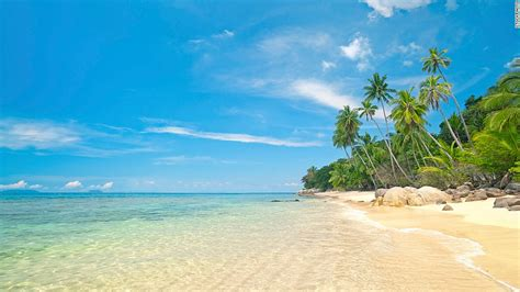 best beaches in world world s 100 best beaches cnn