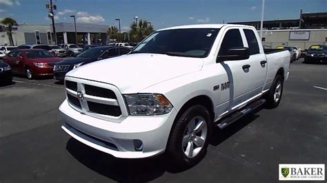 2013 dodge ram 1500 2013 dodge ram 1500 hemi 5 7l for sale charleston sc