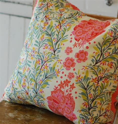Cottage Throw Pillows by Cottage Pillow Boho Cottage Pillow Bohemian Throw Pillow