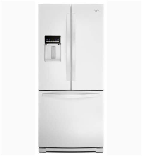 Whirlpool Refrigerator Door by Whirlpool Refrigerator Brand Whirlpool Wrf560seyw White