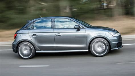 Audi A1 Sportsback by Audi A1 Sportback 2015 Review Carsguide