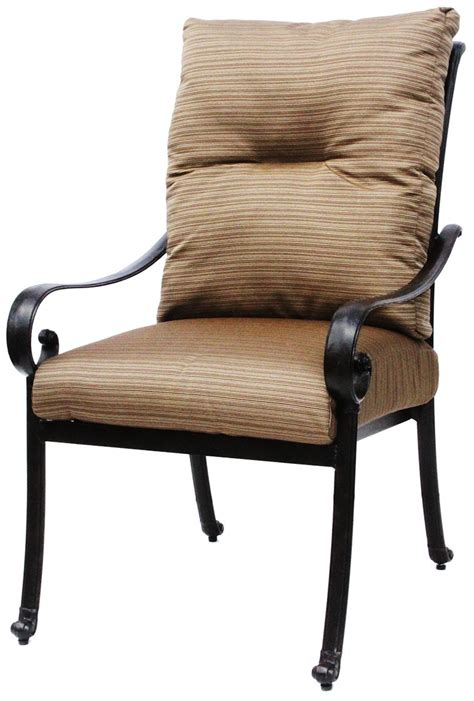 Furniture: Seat Covers Dining Room Chairs Wicker Patio