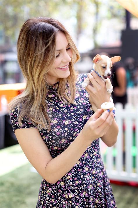 los angeles adoption katharine mcphee at clear the shelters pet adoption in los angeles 07 16 2016