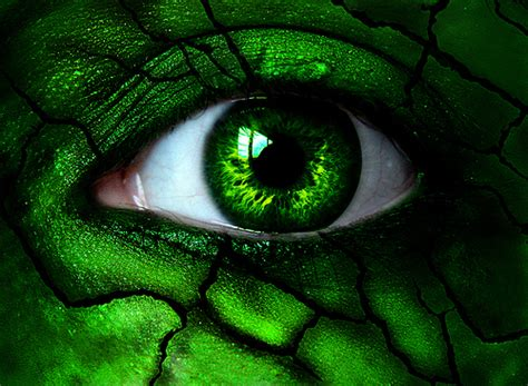 The Green Eyed Monstress by Jealousy Flowers Daily Rants With The Next Door