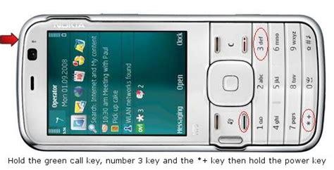 Nokia 1200 Merah sipdech kode reset nokia x6 n97 e72