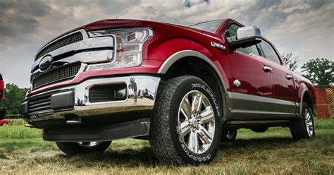 Ford Truck Recalls by Ford Truck Recalls 2017 2018 2019 Ford Price Release