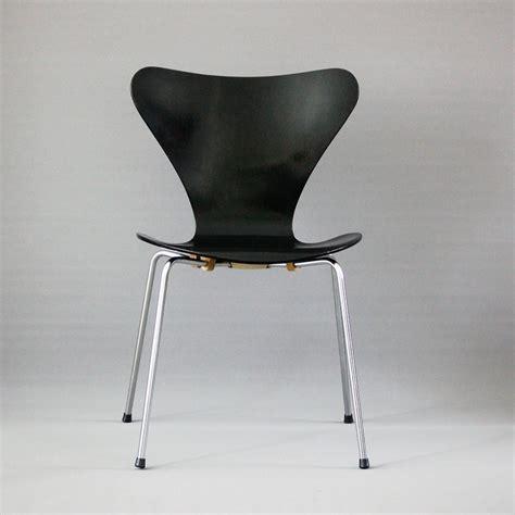3107 Arne Jacobsen by Model 3107 Dinner Chair By Arne Jacobsen For Fritz Hansen