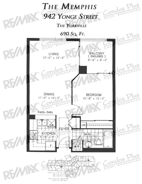 18 yonge floor plans birch kitchen cabinets pros and cons 100 modern oak