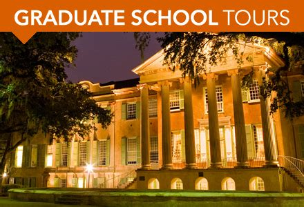 Grad School Mba Requirements by The Of Charleston South Carolina College Of
