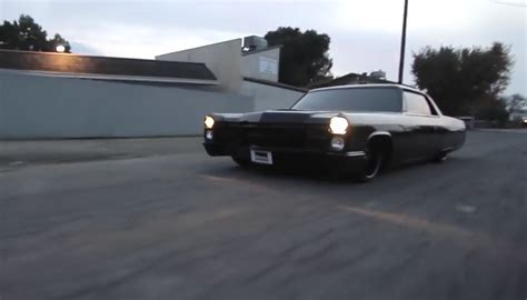 1965 cadillac lowrider 1965 cadillac coupe lowrider gm authority