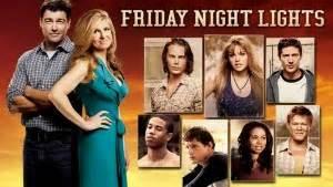 Is Friday Lights On Netflix friday lights best show treatjazself