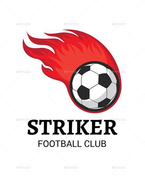 Football Club Logo Template By Artha Desain Graphicriver Nightclub Logo Template