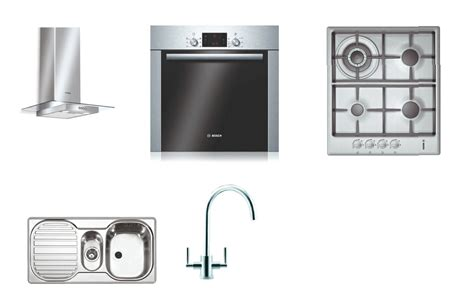 german kitchen appliances kuchenworld german kitchens sign contract to supply bosch