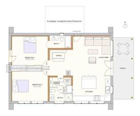 house plans economical to build