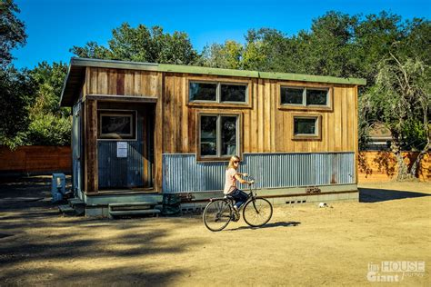 tiny home tours tiny house tours ojai green home tour tiny house giant